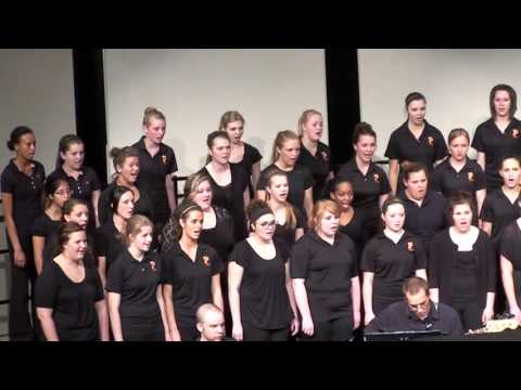 Princeton Music Department - New York State of Mind - A Choral Pops Concert