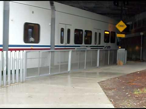 Winchester Train VTA