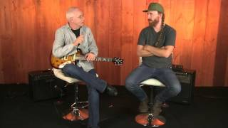 Paul Reed Smith Demos the PRS SE 245