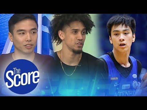 Kai Sotto's Possible Euro Teams, Spain or Germany? | The Score