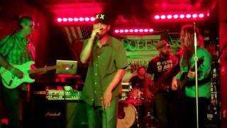 Rowboat Casino at The Liberty Musicfest at The Legendary Dobbs 8-16-13