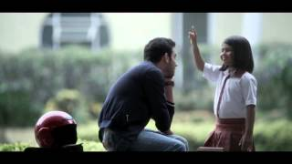 Airtel Commercial(Sep 2013) - Music for Re 1(Latest Indian TV Ad)