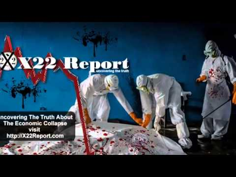 U S  Government & CDC Are Not Disclosing Everything About Ebola   Episode 482360p H 264 AAC