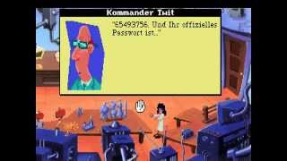 Leisure Suit Larry 5 Walkthrough Teil 6 mit Kommentar