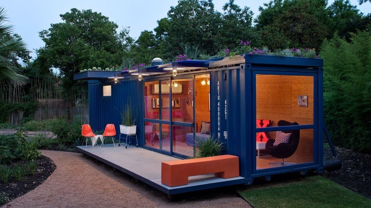 How To Build A Shipping Container Home 10 Amazing Shipping