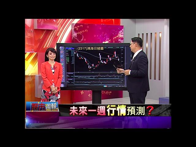 股市周報*曾鐘玉20180610-2(蔡彰鍠)