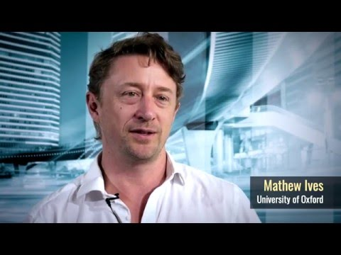 Matt Ives interview, Environmental Change Institute, University of Oxford