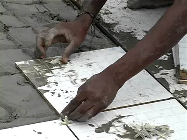 Weather Proof Tiles Chennai Cool Roof Tiles Glazed Tiles Youtube