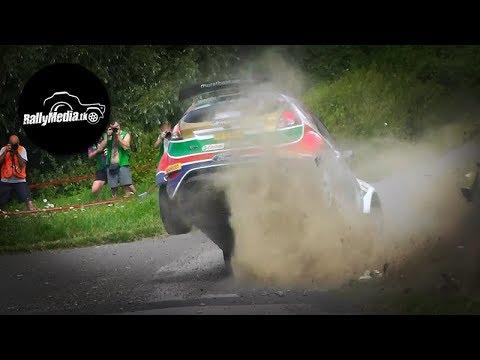 26. Rally Rzeszow ERC 2017 © RallyMedia.tk