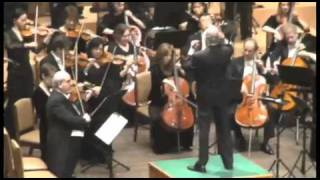 New York Philharmonic in Pyongyang, Democratic People's Republic of Korea