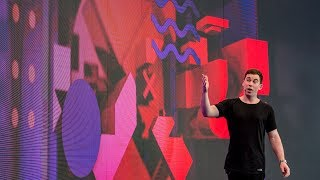 Hardwell - How Hardwell Growth Hacked His Career | TNW Conference 2017