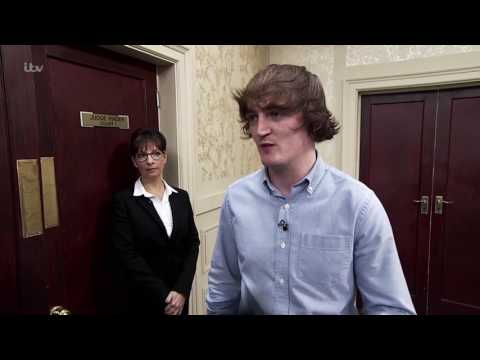 Alex, Claire, and Jack Let Bygones Be Bygones | Judge Rinder
