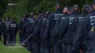 Was Polizeieinsätze kosten