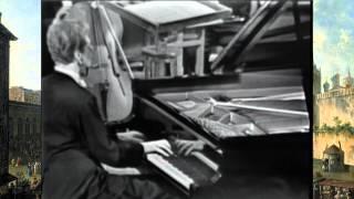 Van Cliburn - F. Chopin Fantasy in F minor Op.49