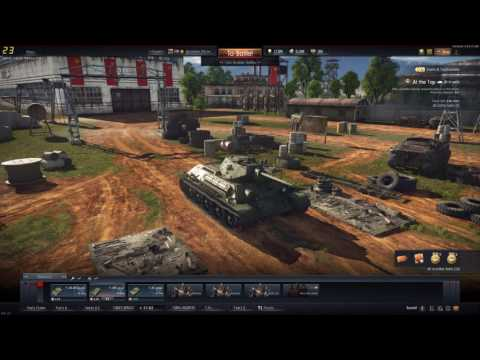 "Greek Tigers ""war thunder""  T-34  warrior/winner"