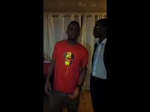 Mimic P-Square and Rick Ross Competition – The Movie (Flexx review)