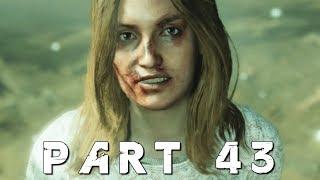 FAR CRY 5 Walkthrough Gameplay Part 43 - FAITH SEED BOSS (PS4 Pro)