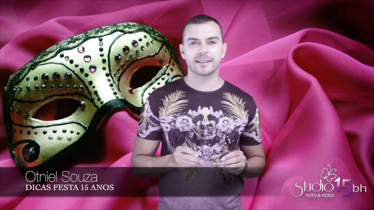 Festa 15anos Baile Mascara Dicas Debutantes