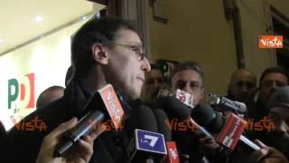 BOCCIA PD: BERSANI HA POSTO UN PROBLEMA SERIO