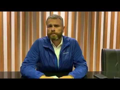 Prefeito de Barra Mansa comenta sobre compra de voto para aprovação das contas do município de 2018