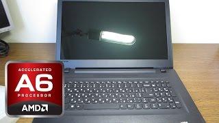 """Lenovo самый дешевый ноутбук 17"""""""