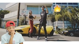 RiceGum - Its EveryNight Sis feat. Alissa Violet (Official Music Video) Reaction