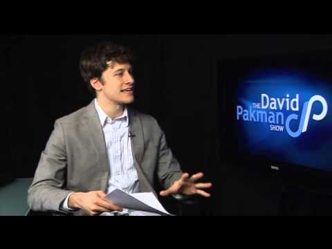 The David Pakman Show - FULL SHOW - August 13, 2012