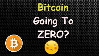 🔴 IS BITCOIN GOING TO ZERO? 🔴 LIVE | CRYPTO NEWS