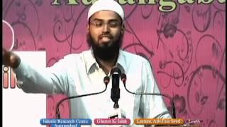 Baccho Keliye Deeni Tarbiyat Ka Nazm Kare Ye Ghar Ki Islah Keliye Zaroori Hai By Adv. Faiz Syed