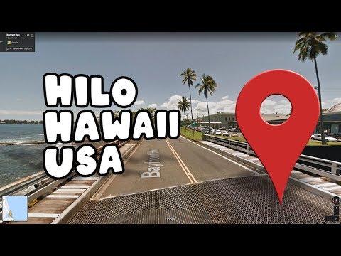 Current time hilo hawaii