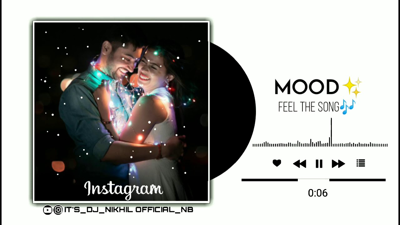 New Dj Love Status song Indian couple .... WhatsApp and ...