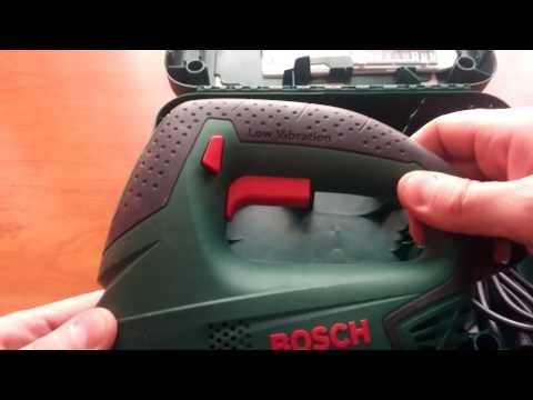 Top BOSCH PST 650 - YouTube EW05