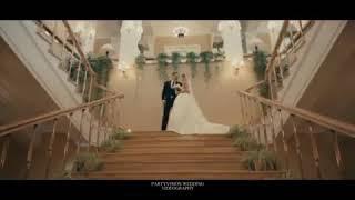 Свадьба Ксении Бородиной и Курбана Комарова! Красивейшая свадьба!