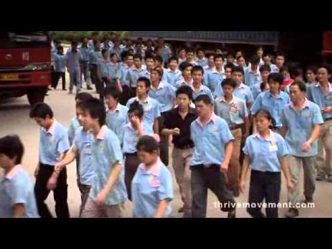THRIVE HUN - Növekedj! Magyar szinkron - teljes film
