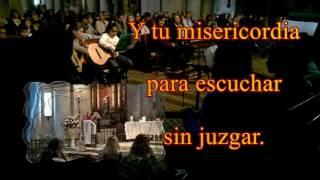 Que bien se está aquí.  Coro  Sta  Teresita en Catedral Paraná.