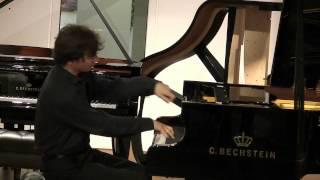 Schubert-Liszt - Die junge Nonne - Mikhail Mordvinov