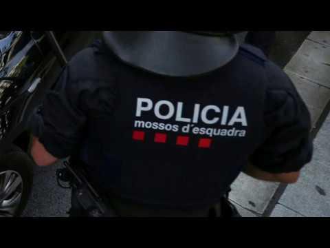 Россиянку двое суток насиловали впятером в Барселоне 2019 Новости политики