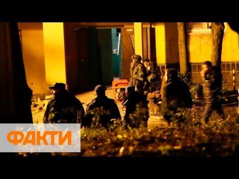 Невидимые герои войны на Донбассе. Как работают украинские партизаны