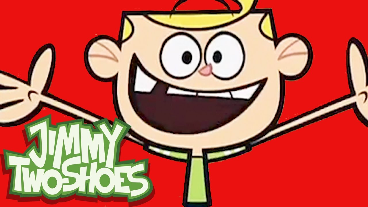 Jimmy Two Shoes Baby Boom