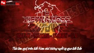 Vietnamese - Halen ft Longle, Subby & S.O [ Video Lyric ]