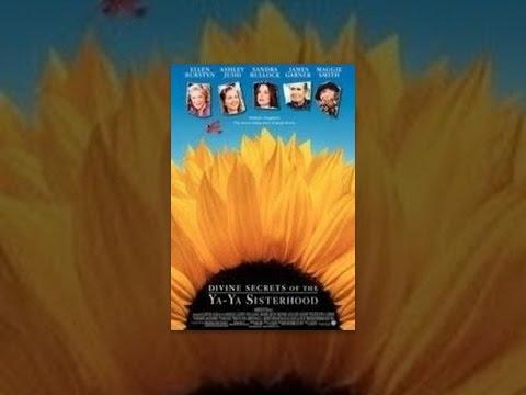 Divine Secrets of the Ya-Ya Sisterhood Mp3