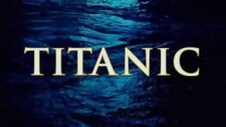 трейлер к фильму Титаник