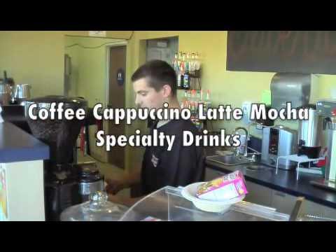 Olivera's Coffee House & Juice Bar