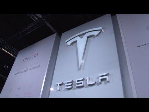 Tesla cuts more than 3,000 jobs