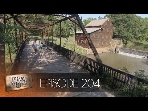 EP 204   Iowa Outdoors