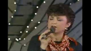 Muriel Samson and Maple Sugar - Down To My Last Broken Heart - No. 1 West - 1988