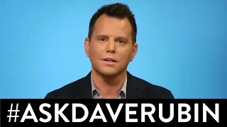 Ask Dave Rubin: Bernie Sanders For President? Atheist Traditions?   DIRECT MESSAGE   Rubin Report