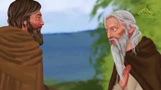 Духовные притчи. Урок терпения
