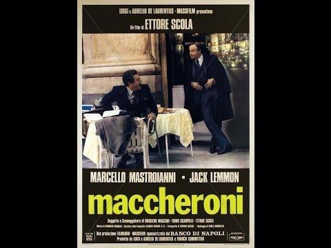 maccheroni – Film completo parte 5/5