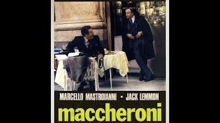 maccheroni - Film completo parte 5/5